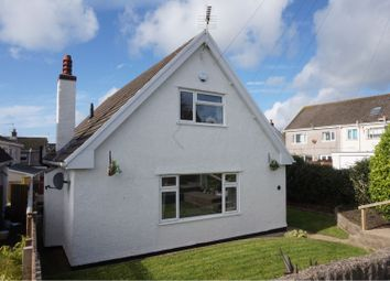 Thumbnail 3 bed detached house for sale in Brandy Cove Road, Bishopston