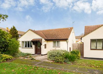2 bed bungalow for sale in Trent Crescent, Bicester OX26