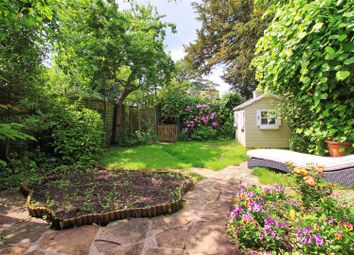 Thumbnail 5 bed town house for sale in High Street, Buntingford