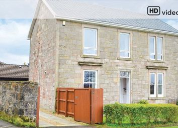 Thumbnail 3 bed flat for sale in Adelaide Street, Helensburgh