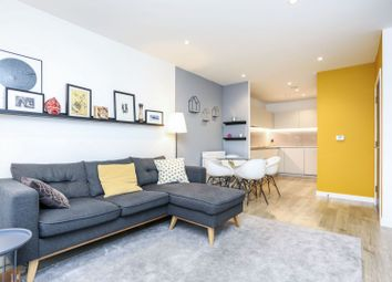 Thumbnail 1 bed flat for sale in 3 Station Approach, Lower Sydenham
