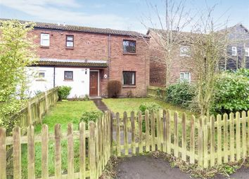 Thumbnail 3 bed end terrace house for sale in Halifax Drive, Leegomery, Telford, Shropshire