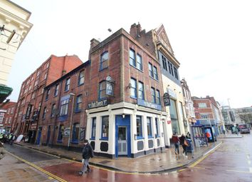 Thumbnail Studio to rent in Edinburgh Road, Portsmouth, Hampshire
