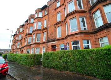 Thumbnail 2 bed flat for sale in Tantallon Road, Glasgow, Lanarkshire