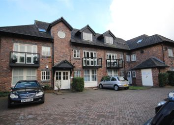 Thumbnail 3 bed flat for sale in Town Row, West Derby, Liverpool