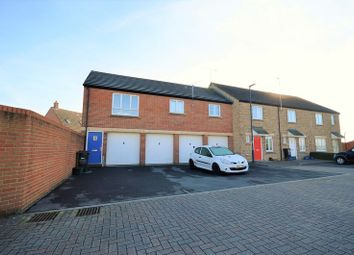 Thumbnail 2 bed semi-detached house to rent in Bell Chase, Yeovil