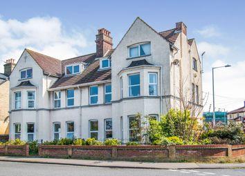 Thumbnail 1 bedroom flat to rent in Kensington Road, Lowestoft