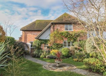 Thumbnail 3 bed detached house for sale in Abbotts Ann, Andover, Hampshire