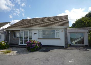 Thumbnail 3 bed bungalow to rent in Haddon Way, Carlyon Bay, St. Austell