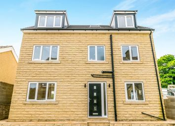 Thumbnail 4 bed detached house for sale in Jubilee Street North, Off Shay Lane, Halifax
