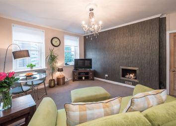 Thumbnail 2 bedroom flat for sale in Restalrig Road South, Edinburgh