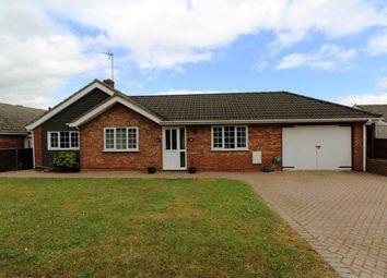 Thumbnail 4 bed bungalow for sale in Kennet Way, Oakley, Basingstoke