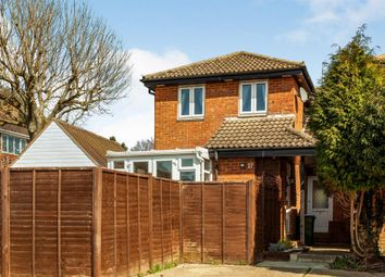 Thumbnail 1 bed semi-detached house for sale in Whitegates Close, South Chailey, Lewes