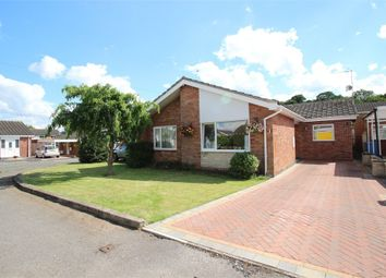 Thumbnail 4 bed detached bungalow for sale in Stirling Drive, Carlton-In-Lindrick, Worksop, Nottinghamshire