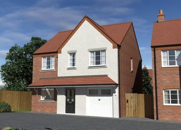 Thumbnail 4 bed property for sale in Sherbourne Gardens, Bridgenorth Road, Highley