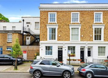 Thumbnail 4 bed property to rent in Blenheim Terrace, St John's Wood, London
