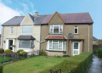 Thumbnail 3 bed semi-detached house to rent in Mariner Road, Camelon, Falkirk