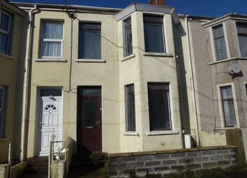 Thumbnail 2 bed flat to rent in Waterloo Road, Hakin, Milford Haven