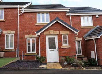 Thumbnail 2 bed terraced house for sale in Worcester Court, Porth