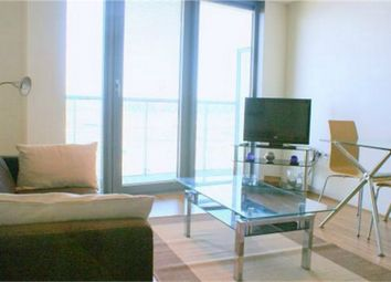 Thumbnail 1 bed flat to rent in George Hudson Tower, One Stratford, 28 High Street, Stratford, London, United Kingdom