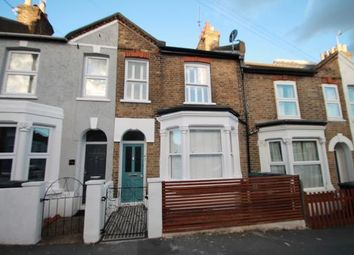 Thumbnail 3 bed terraced house for sale in Larkbere Road, Sydenham, London, .
