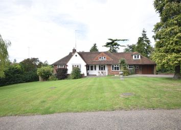Thumbnail 5 bed cottage for sale in Bridle Path Cottage, Ralliwood Road, Ashtead