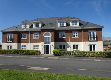 Thumbnail 2 bedroom flat to rent in Castlefields, Rhuddlan, Rhyl
