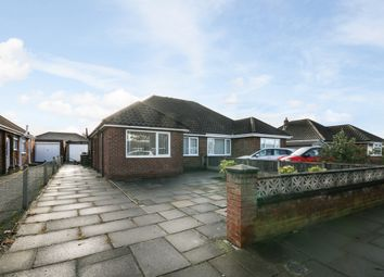 Thumbnail 2 bed semi-detached bungalow for sale in Fylde Road, Marashside, Southport