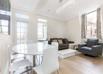 Thumbnail 2 bedroom flat to rent in Fitzgeorge Avenue, London