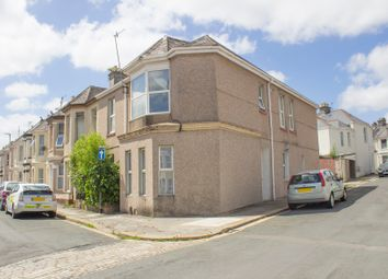 Thumbnail 2 bedroom flat for sale in St Leonards Road, Prince Rock, Plymouth