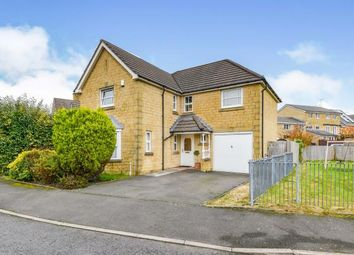 Thumbnail 4 bed detached house for sale in Wentworth Drive, Lancaster, Lancashire