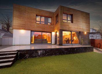 Thumbnail 4 bed property for sale in Drumpellier Avenue, Coatbridge, North Lanarkshire