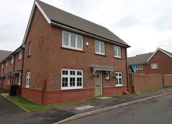 Thumbnail 3 bedroom semi-detached house for sale in Greenway Road, Bilston