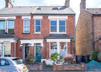 4 bed semi-detached house for sale in Salisbury Road, Barnet, Hertfordshire EN5