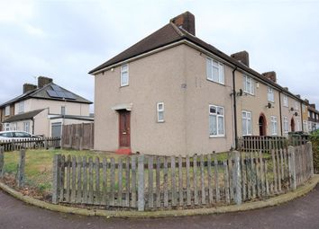 Thumbnail 2 bed end terrace house to rent in Goresbrook Road, Dagenham