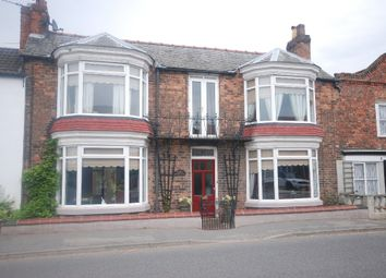 Thumbnail 3 bed terraced house for sale in West End Road, Epworth, Doncaster