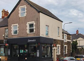 Thumbnail 5 bed end terrace house for sale in Salisbury Road, Cathays, Cardiff