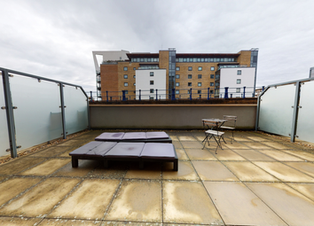 Thumbnail 1 bedroom flat to rent in Commercial Road, London