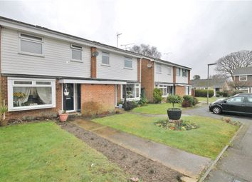 Thumbnail 3 bed semi-detached house for sale in Wendron Close, Goldsworth Park, Woking, Surrey