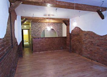 Thumbnail 1 bedroom flat to rent in Montagu Street, Kettering