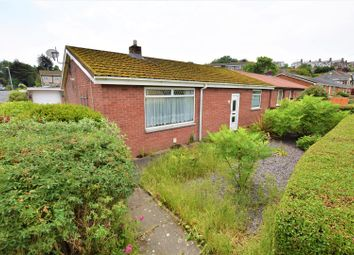 Thumbnail 3 bed semi-detached bungalow for sale in Coldbrook Road East, Barry