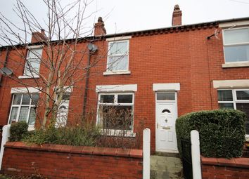 Thumbnail 2 bed terraced house for sale in Beech Road, Farington, Leyland