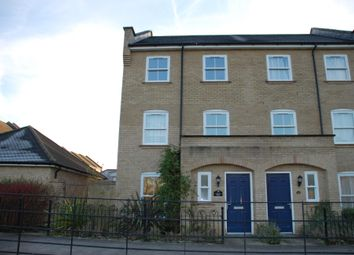 Thumbnail 4 bed semi-detached house for sale in Monxton Place, Sherfield Park