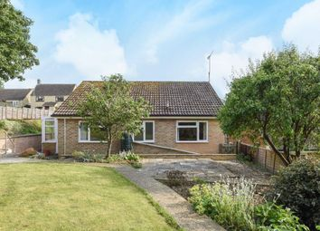 Thumbnail 3 bedroom detached bungalow for sale in Lewis Road, Chipping Norton