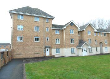 Thumbnail 1 bedroom flat to rent in Lloyd Close, Cheltenham