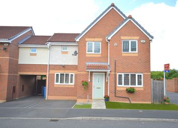 Thumbnail 3 bed semi-detached house for sale in Bellflower Close, Widnes