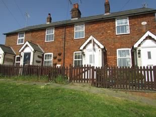 Thumbnail 1 bed terraced house for sale in Priory Lane, Little Wymondley, Hitchin