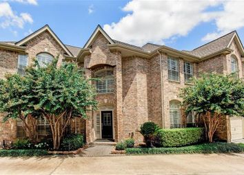 Thumbnail 4 bed property for sale in Houston, Texas, 77027, United States Of America