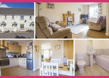 Thumbnail 3 bedroom terraced house for sale in Brinell Square, Newport