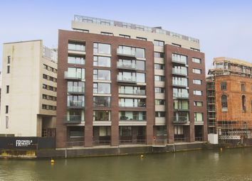 Thumbnail 1 bed flat for sale in East Tucker Street, Bristol